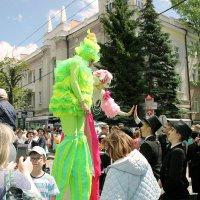 День города в Калининграде :: Elena N