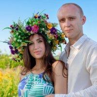 Летние свадьбы :: Ростислав Уханов