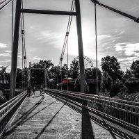 Мост........ :: Александр Селезнев