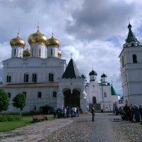 Ипатьевский монастырь :: Аlexandr Guru-Zhurzh