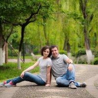 Алина и Егор :: Pavel Shardyko