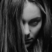 Из портретных занятий. From portrait studies. :: krivitskiy Кривицкий