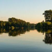 Затон реки Белая :: Ruslan
