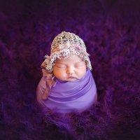 "Newborn photoshoot :: Екатерина Шайхутдинова ""ФОТОРИЯ"""