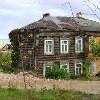 Старая Казань :: Марина Домосилецкая
