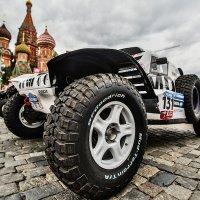 SilkWay 2017 :: Антон Родионов