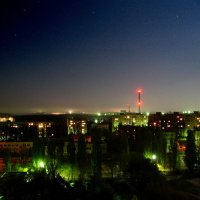 Ночь :: Андрей Л.