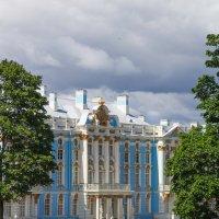 Екатерининский дворец :: Сергей Залаутдинов