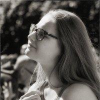 Слушая джаз / 3 / :: Цветков Виктор Васильевич