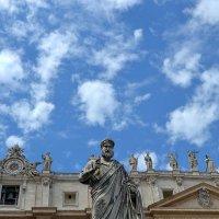 Рим.Ватикан. :: Михаил Столяров