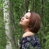 асел :: Алтынбек Картабай