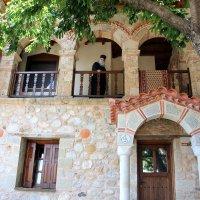Монастырь Св. Варлаама :: Ольга