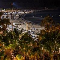 Из серии Ночной пляж :: Konstantin Rohn