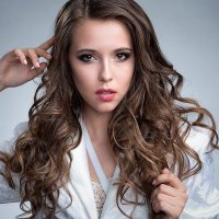 beauty portrait :: Mitya Galiano