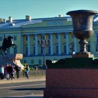 Петербуржский стиль... :: Sergey Gordoff
