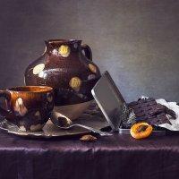 Легкий запах шоколада... :: Татьяна Карачкова