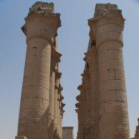 Храмовая колоннада :: Ruslan
