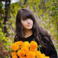 Кнопочка :: Svetlana SSD Zhelezkina