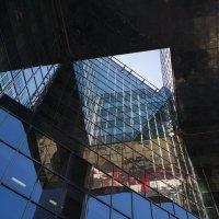 Лондон. Архитектура :: Sofia Rakitskaia