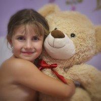Моё счастье :: Dmitriy Akhramovich