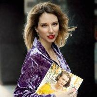 Блогер :: Олеся Петрова