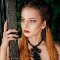 Прекрасная Ева :: Александр Дробков