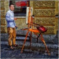 My magic Petersburg_02629 :: Станислав Лебединский