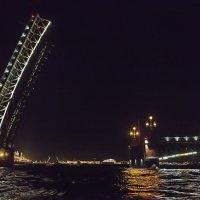 Троицкий мост :: Карен Мкртчян