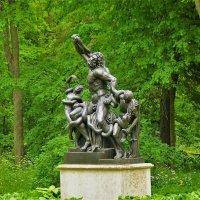 Скульптура Лакоон... :: Sergey Gordoff
