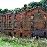 ...старая  мельница :: Георгий Никонов