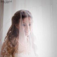 красавица невеста :: Marta Korableva