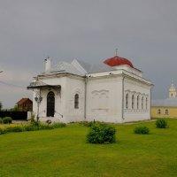 Церковь Николы Гостиного/Николая Чудотворца (г.Коломна) :: Константин
