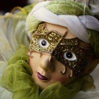 Кукла :: Алиса Нелеп