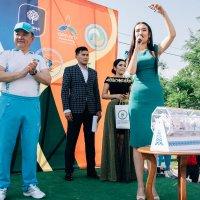 Лотерея за велопробег :: Dmitriy Predybailo