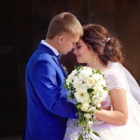 Свадьба :: Юлия Рамелис