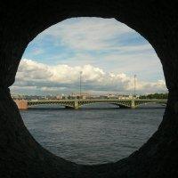 Петропавловская крепость :: Galina Belugina