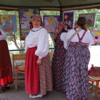 Сибирячки :: Надежда