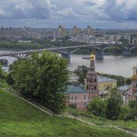 Нижний Новгород :: Сергей Цветков