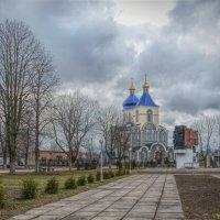 Свято-Николаевская церковь. :: Андрий Майковский