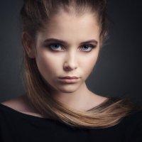 Алла :: Sergey Martynov