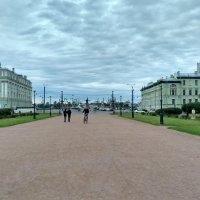 Санкт-Петербург :: Ксения Теплякова