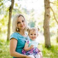 детки :: Алина Тимурова