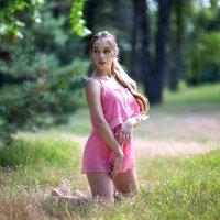 Анна :: Валерий Чернышов