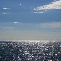Тихий океан... :: Александр Филатов