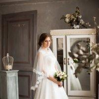 Нежнейшая невеста Катенька :: Юлия Ржевская