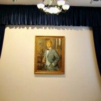 В музее С. Есенина :: Veselina *