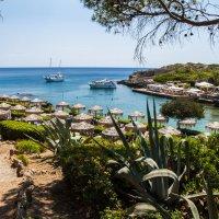 о. Родос, пляж Калитея. :: Олег Oleg