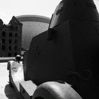 Панорама Сталинградской битвы :: Сергей Веснин