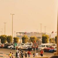 Абу-Даби, Объединенные Арабские Эмираты .. :: Валентина Потулова