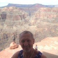 Grand Canyon Skywalk :: Таня Фиалка